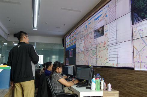 Pemprov DKI Buka Lowongan Jakarta Smart City 2021, Ini Cara Mendaftar dan Tahapan Perekrutan
