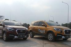 Datsun Bidik Ekspor ke Negara Setir Kanan