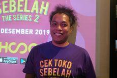 Kebahagiaan Arie Kriting Jalani Ramadhan Pertama dengan Indah Permatasari
