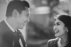 Intip Momen Kebersamaan Sandra Dewi dan Calon Suami di Jepang