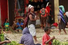 Panglima TNI: Senin, Aktivitas Sekolah di Wamena Kembali Normal
