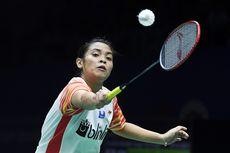 Berkah Malaysia Open Ditunda, Gregoria Mariska Lolos ke Olimpiade Tokyo