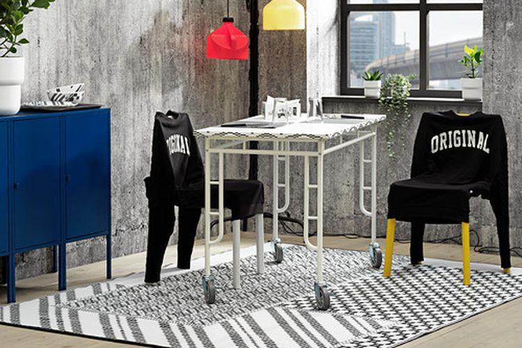 Koleksi IKEA X Sammankoppla