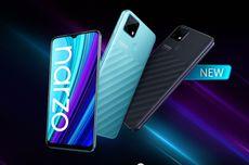 Realme Narzo 30A Resmi di Indonesia, Ponsel Gaming Harga Rp 1,9 Juta