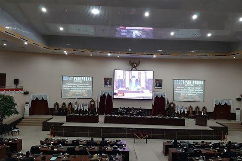 APBD Banten Disahkan, Bantuan untuk Pesantren Dimunculkan Lagi