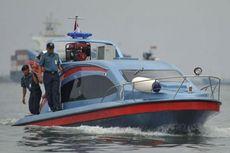 Indonesia Kini Bisa Produksi Kapal Bantu Pemetaan Laut