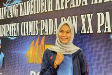 Cerita di Balik Prestasi Dhea Raih Medali PON Papua, Berlatih Selam dengan Fasilitas Seadanya di Kolam Renang Hotel