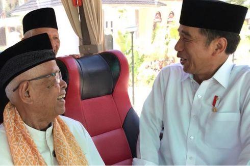 Kalah Telak di Sumbar, Prestasi Jokowi Tak Mampu Luluhkan Politik Identitas