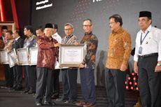 8 Unit Kerja Kemenlu Raih Penghargaan dari Kemenpan-RB