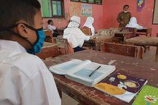Soal Pembukaan Sekolah, Menentukan Keputusan Terbaik di Tengah Situasi Sulit...