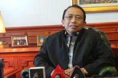Profil Marzuki Alie, Eks Ketua DPR yang Dituding Terlibat Kudeta Partai Demokrat