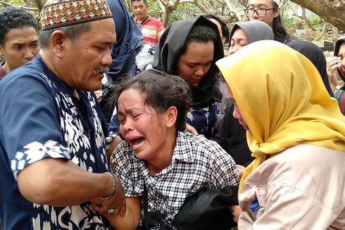 Sejumlah Kejanggalan di Balik Tewasnya Akbar Alamsyah, Korban Kerusuhan di Depan DPR