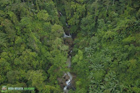 Masuk 50 Desa Wisata Terbaik, Desa Wisata Selasari Pangandaran Andalkan Wisata Alam