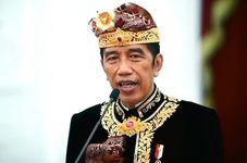 President Jokowi: We Will Prove Bali Is A Safe Destination to Visit