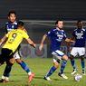 Jadwal Liga 1 Hari Ini - Persik Vs PSM, Persib Vs Borneo