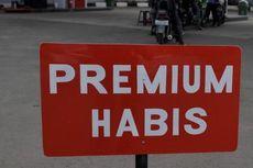 BBM Langka di Medan, Giliran Sopir Angkot yang Kelimpungan