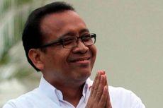 UGM Terima Surat Pengunduran Diri Pratikno sebagai Rektor