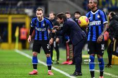 Termasuk Juventus Vs Inter, 5 Laga Serie A Digelar Tanpa Penonton