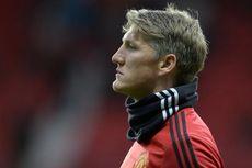 Tak Terdepak, Schweinsteiger Masuk Daftar Skuad Man United Musim Ini