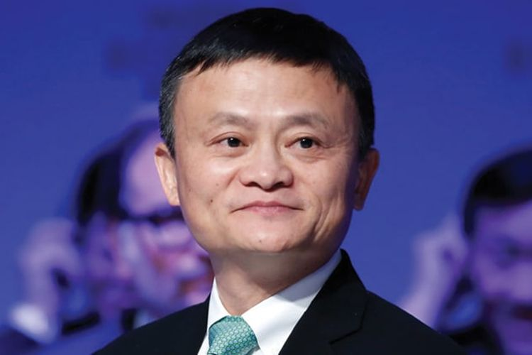 CEO Alibaba Group - Jack-Ma