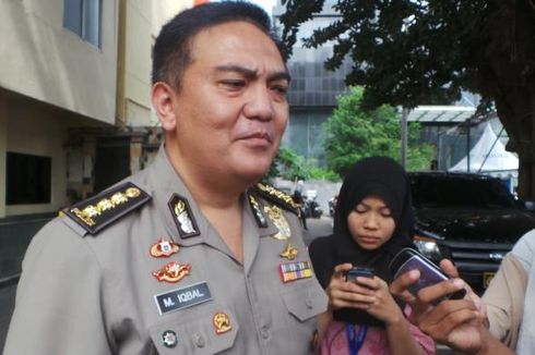 Polisi Perketat Pengamanan Jalan Tol Saat Final Piala Presiden di Jakarta