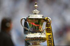 Hasil Undian Perempat Final Piala FA, Leicester City Vs Chelsea