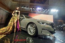 BMW Seri 7 Terbaru, Sedan Termewah BMW