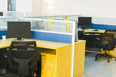 Desain Ruangan Kantor Pengaruhi Kesehatan Karyawan