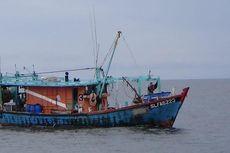 Fakta 2 Kapal Malaysia Ber-ABK Warga Indonesia, Curi Ikan di Selat Malaka, Ditangkap Hampir Bersamaan
