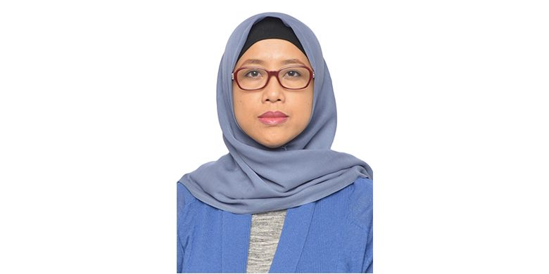 Endang Rachmawati, Direktur Penjualan Ciena Indonesia.