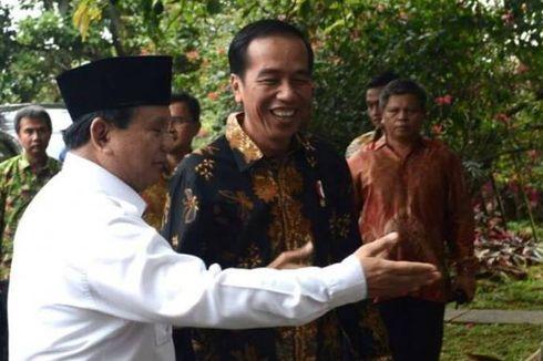 Jokowi, Prabowo, dan Sandiaga Sudah Ajukan Permohonan Keterangan Tidak Pailit ke Pengadilan