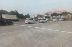 54.000 Kendaraan Lintasi Tol Cipali, Mayoritas Lewat GT Palimanan