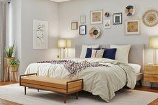 8 Benda di Kamar Tidur yang Rentan Kotor dan Berdampak Buruk