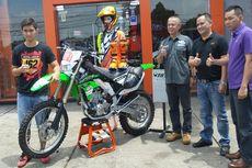 Kawasaki dan AHRS Siap Ramaikan IOX 2016