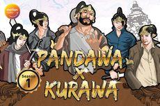PandawaXKurawa 1 Ep23: Dewi Gandari Hamil dan Mencengangkan