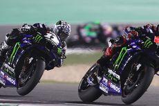 Jadwal MotoGP Perancis Hari ini, Quartararo Mau Balas Dendam
