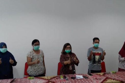 Cerita 4 Pasien Sembuh dari Corona di Semarang, Kuncinya Gembira