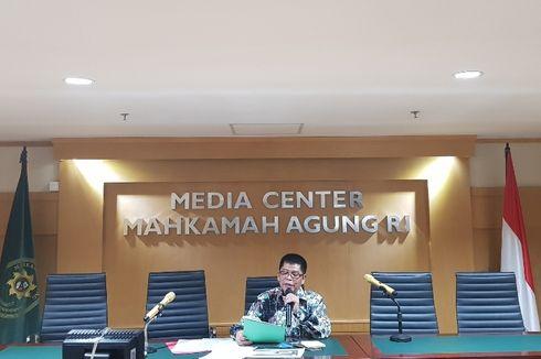 MA Rancang Aturan Jaminan Keamanan Hakim