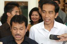 Didukung Jokowi, Pemkab Bogor Bongkar 800 Vila Ilegal Tahun Ini