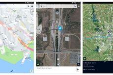 Nokia Here Resmi Hadir di Play Store