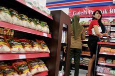 Waroeng Rajawali, Supermarket yang Jual Produk-produk BUMN