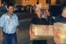 BNN Sumut Amankan 250 Kilogram Sabu Asal Dumai