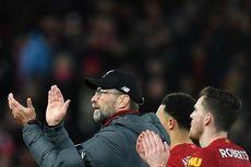 Liverpool Diklaim Tiru Resep Kesuksesan Manchester United dan Chelsea