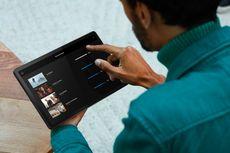 Tablet Lenovo Tab6 5G Resmi Meluncur