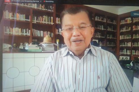 Cerita Jusuf Kalla, Bermodal