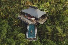 Ini Fakta yang Bikin Capella Ubud Jadi Resort Terbaik di Asia