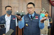 Sudah 600 Relawan Mendaftar Uji Klinis Vaksin Covid-19, Ridwan Kamil Juga Ingin Ikut