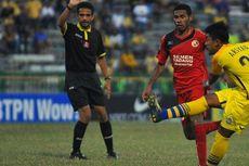 Semen Padang Pelajari Kekuatan Madura United