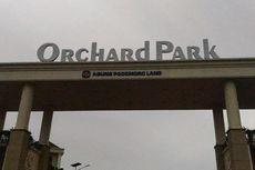 40 Persen Unit Orchard Park Batam Dibeli Orang Jabodetabek