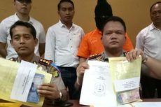 Diduga Pungli Akta Jual Beli Tanah, PNS Kota Bekasi Diamankan
